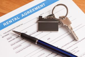 apartment contract